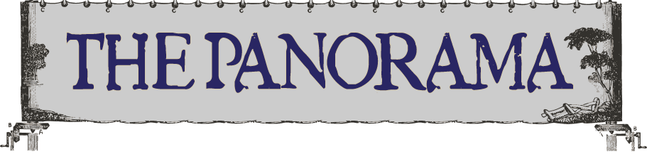 The Panorama: Expansive Views from The Journal of the Early American Republic